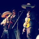 Mexická tradiční hudba